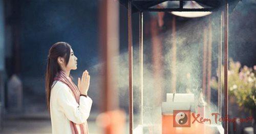 2 loại người và 5 thời điểm đừng quên tụng kinh niệm Phật