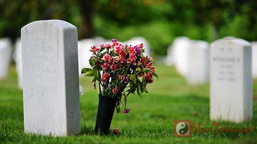 Trùng tang là gì? Cách hóa giải trùng tang?