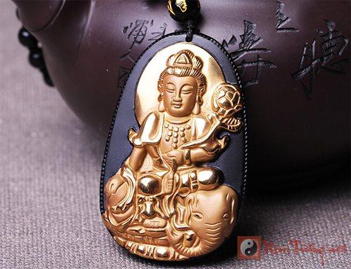 Người tuổi Sửu thờ Phật nào?