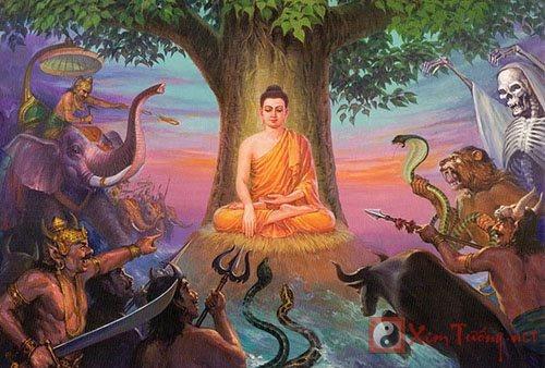 Ma quỷ trong Phật giáo - u mê còn đáng sợ hơn quỷ dữ