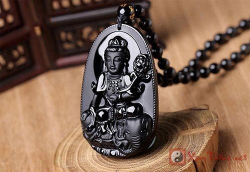 Tuổi Tị thờ Phật nào?