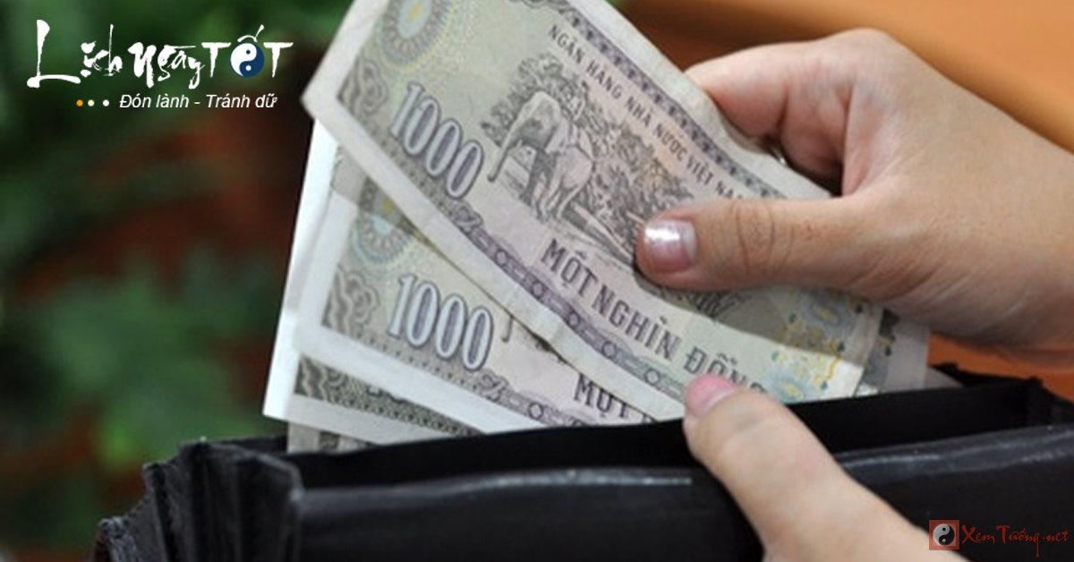 Không lấy tiền lẻ trả lại chẳng khác gì coi khinh Thần Tài