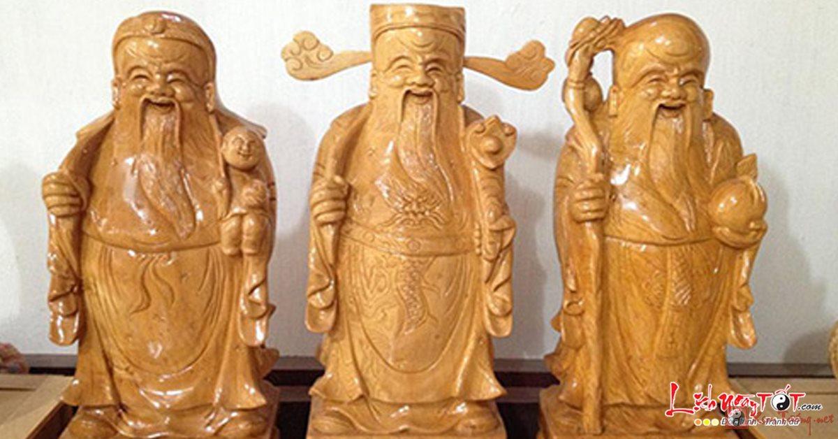 Tìm hiểu về các vị Phật bản mệnh phù hộ độ trì cho 12 con giáp