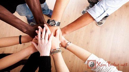 Những bí quyết vượng nhân duyên, chọn đối tác cực chuẩn