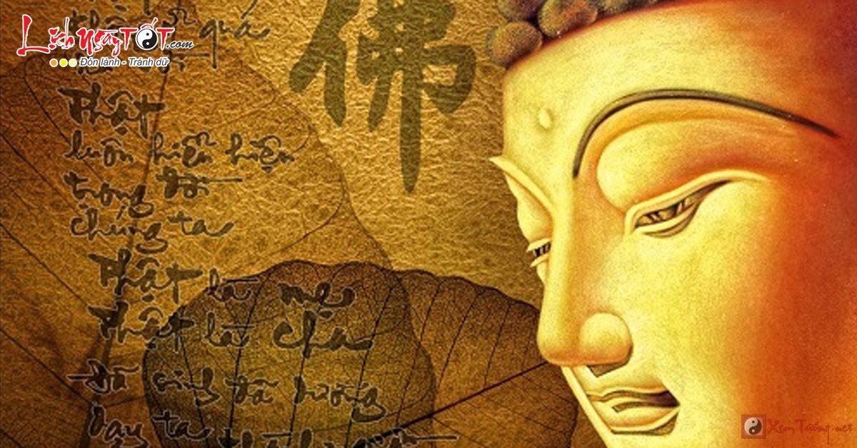 Lý giải đời cha ăn mặn đời con khát nước từ góc nhìn Phật giáo