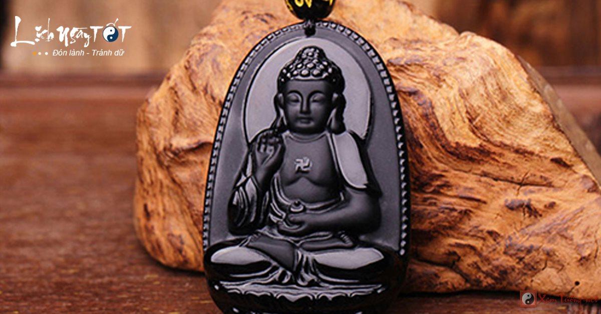 Người không tín Phật có đeo bản mệnh Phật được không