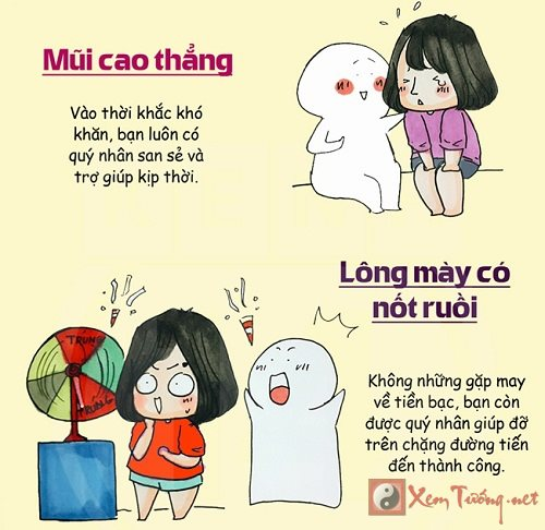 Dien mao cua quy co duoc nhieu quy nhan vay xung quanh hinh anh