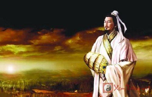 Gia Cat Luong - mot doi tinh thong khong xoay noi menh Troi hinh anh