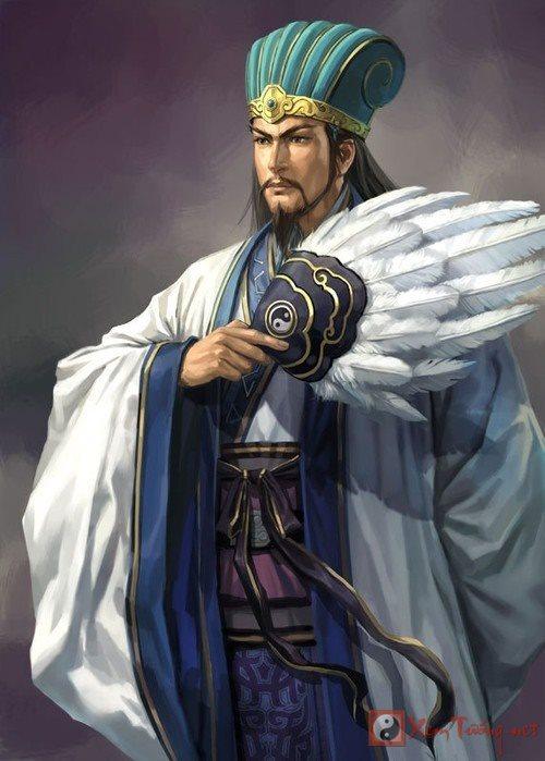 Nguyen tac luan giai cung Vo Chinh Dieu trong tu vi hinh anh