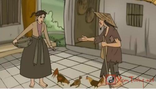 Su tich ong Cong ong Tao trong tin nguong dan gian Viet Nam hinh anh