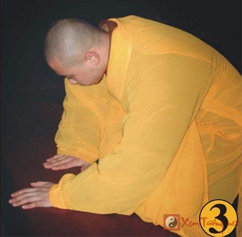 Huong dan tu the bai Phat dung chuan hinh anh 2