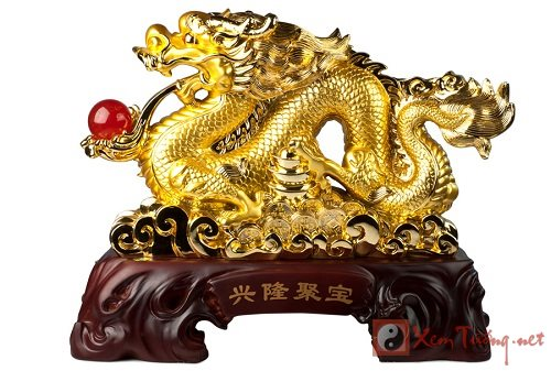 Trung bieu tuong phong thuy de su nghiep thang tien hinh anh 4