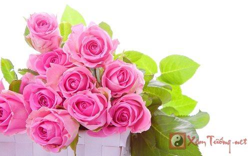 Tang hoa hong ngay Valentine Y nghia mau hoa hong va cach tang hinh anh 2