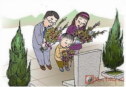 3 dieu nen nho dung quen trong tiet Thanh Minh hinh anh 2