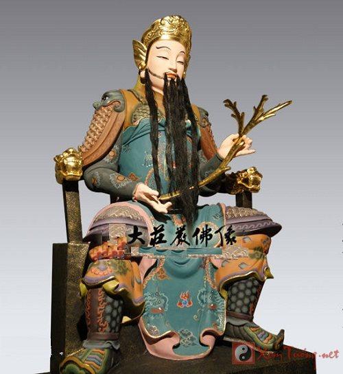 Than Tai phu ho 12 con giap trong thang 4 la ai hinh anh