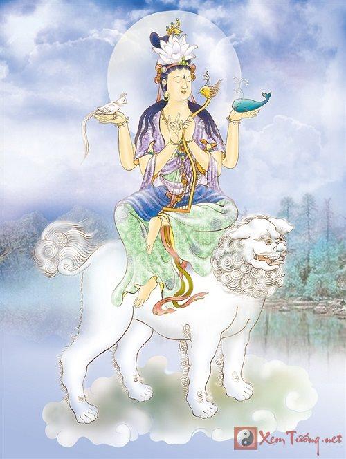 Thang Phat dan niem 33 hoa than Bo Tat cau phuc chung sinh P2 hinh anh 10