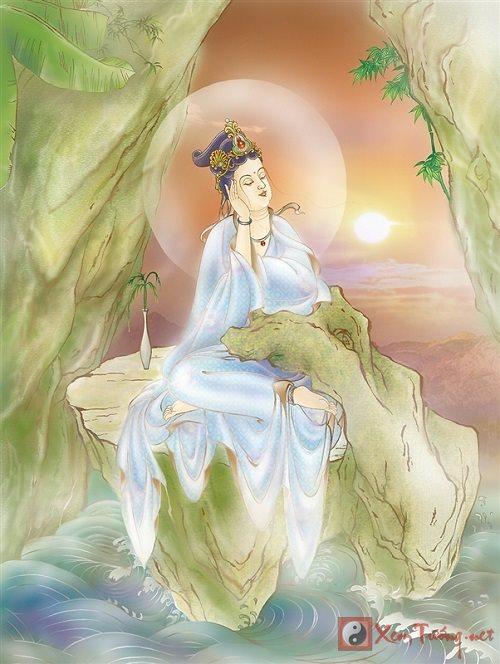 Thang Phat dan niem 33 hoa than Bo Tat cau phuc chung sinh P2 hinh anh 5
