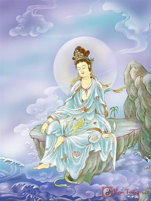 Thang Phat dan niem 33 hoa than Bo Tat cau phuc chung sinh P2 hinh anh 6