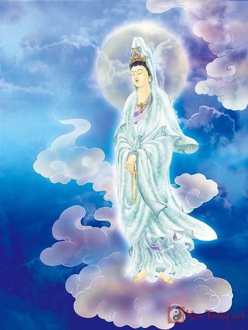 Thang Phat dan niem 33 hoa than Bo Tat cau phuc chung sinh P2 hinh anh 8