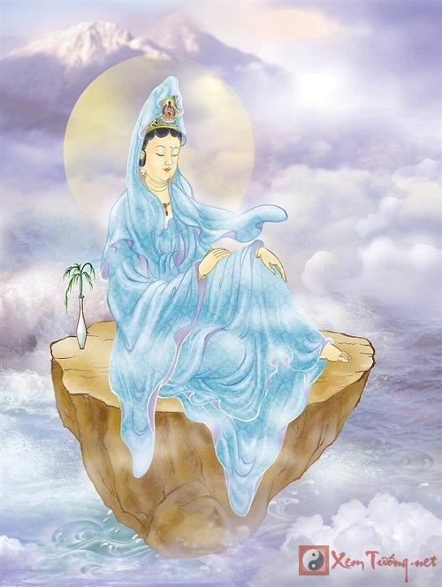Thang Phat dan niem 33 hoa than Bo Tat cau phuc chung sinh P2 hinh anh 9