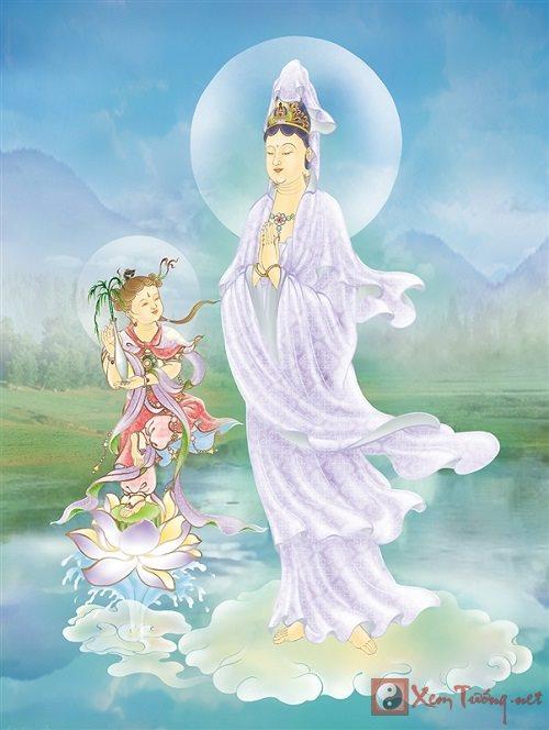 Thang Phat dan niem 33 hoa than Bo Tat cau phuc chung sinh P3 hinh anh 10