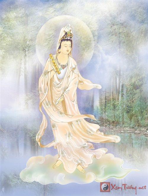 Thang Phat dan niem 33 hoa than Bo Tat cau phuc chung sinh P3 hinh anh 4