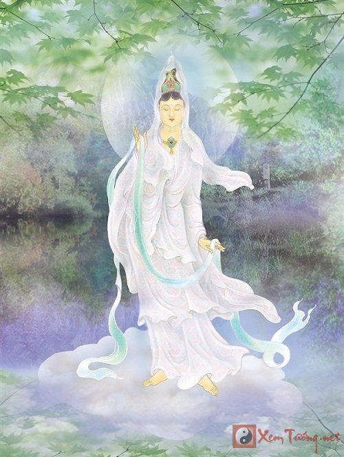 Thang Phat dan niem 33 hoa than Bo Tat cau phuc chung sinh P3 hinh anh 5