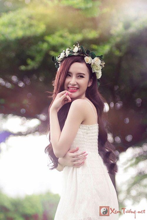 Co nang Bao Binh tai nang nhung lai rat boc dong Angela Phuong Trinh hinh anh 2