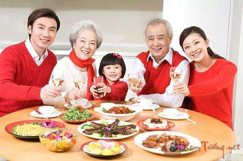 Nhung luu y phong thuy trong Ram thang Gieng chuan nhat hinh anh 2