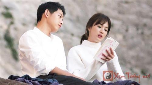 ong Joong Ki - Song Hye Kyo