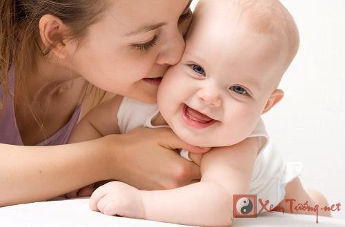 phong thuy nha o tot cho viec mang thai