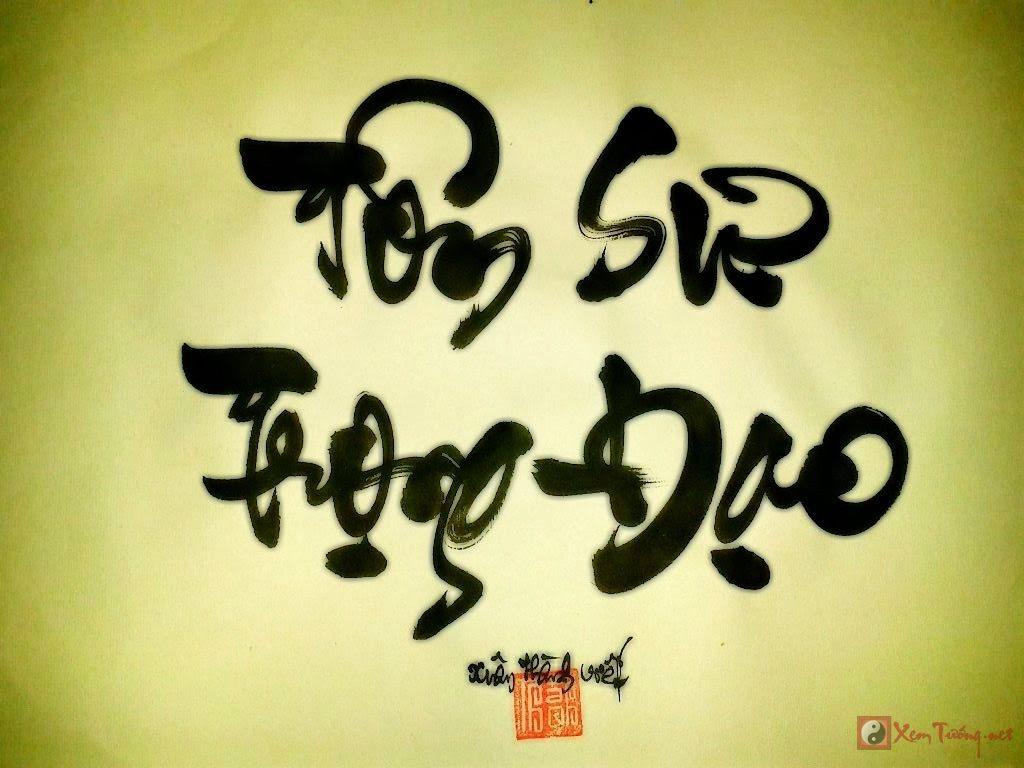 Ngày 20-11 và ngẫm về truyền thống tôn sư trọng đạo của dân tộc ta
