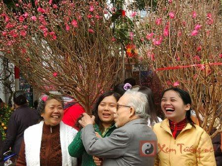 Lễ Tết và phong tục của người Việt