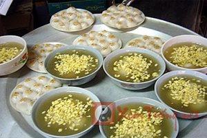 Ý Nghĩa Tết Hàn Thực - Tết Bánh Trôi Bánh Chay ngày mùng 3 tháng 3 âm lịch và Văn Khấn Tết Hàn Thực