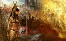 'Vũ khí' bí mật của người đàn bà quyền lực nhất Ai Cập cổ đại