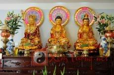 Thờ Phật tại nhà cần phải biết những điều kiêng kị?
