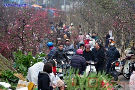 Những phong tục cổ truyền của người Việt trong ngày Tết Nguyên đán - Ảnh 1