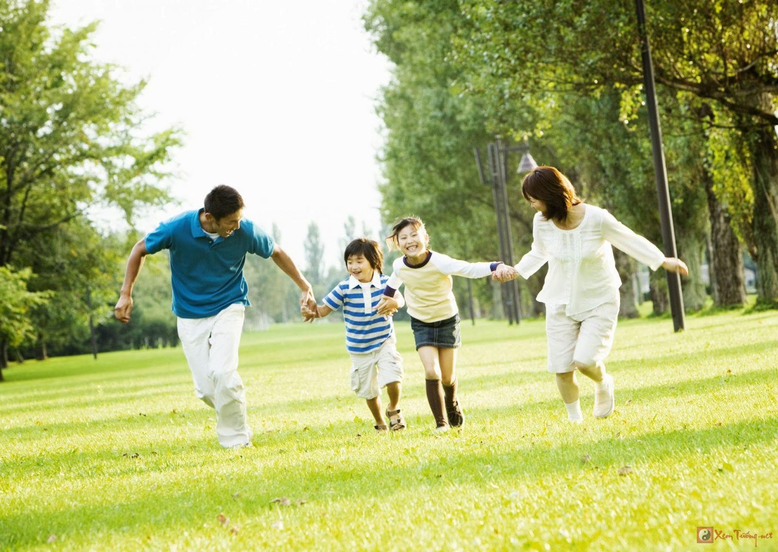 Xem tuổi con cái và tuổi cha mẹ