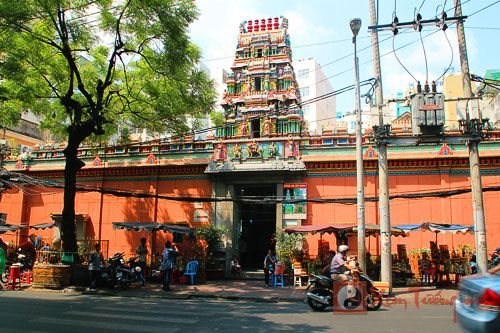 Những ngôi chùa cầu duyên nổi tiếng