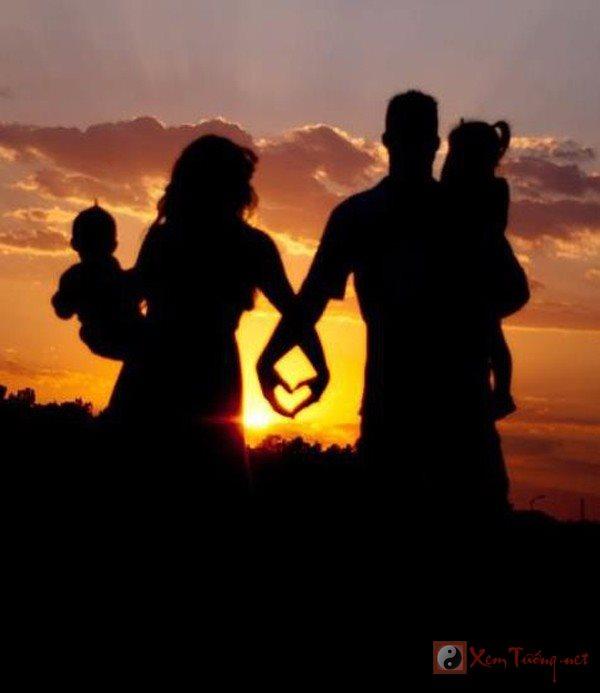 Xem tuổi con cái có hợp với tuổi cha mẹ hay không