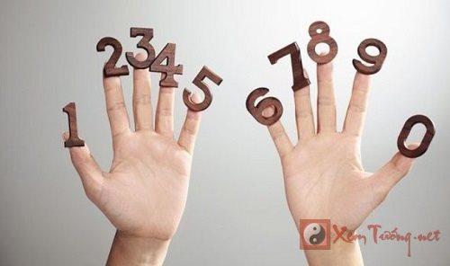 Ý nghĩa các con số từ số 30, 31, 32, 33, 34, 35, 36, 37, 38, 39