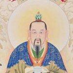 Mệnh cung Thiên Can phối thuyết Tam Tài