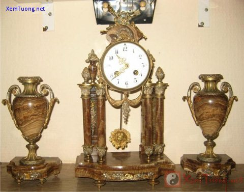vị trí treo đồng hồ trong nhà treo đồng hồ trong nhà hợp phong thủy treo đồng hồ trong nhà nên treo đồng hồ ở đâu trong nhà 8 điều cấm kỵ khi treo đồng hồ trong nhà