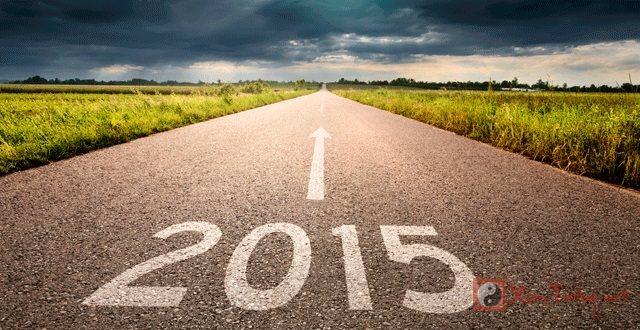 Thần số học - Dự đoán năm 2015 theo ngày tháng năm sinh