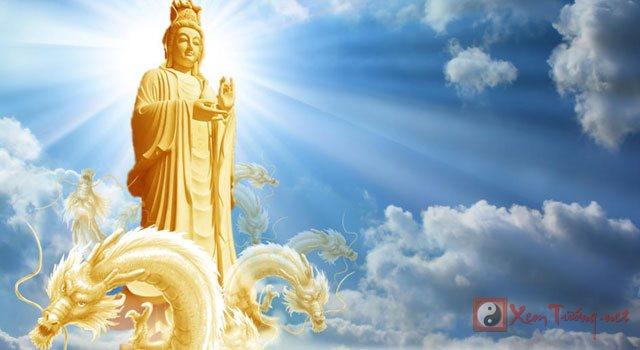Sự tích Đức Quan Thế Âm Bồ Tát
