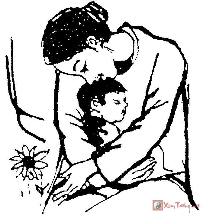 Khuyên cha mẹ hướng thiện