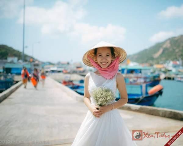 cưới xin miền trung