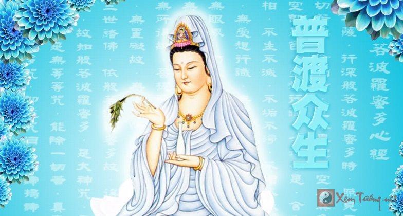 Văn Khấn Lễ Đức Quan Thế Âm Bồ Tát (Phật Bà quan âm)