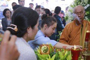 Văn Khấn trong tang lễ - Lễ Triệu lịch Điện Văn