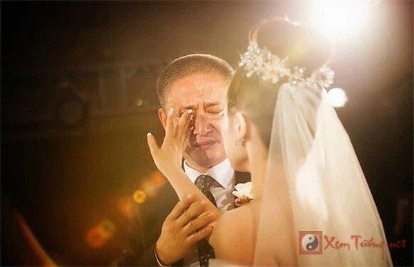 Lời khuyên chọn chồng của cha dành cho con gái